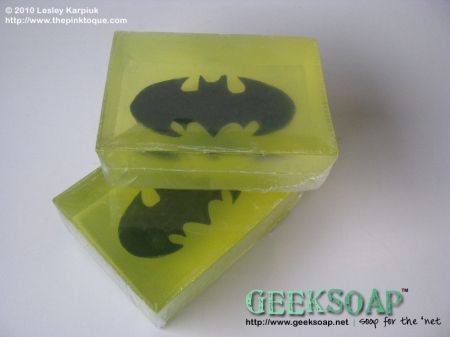 batman geeksoap